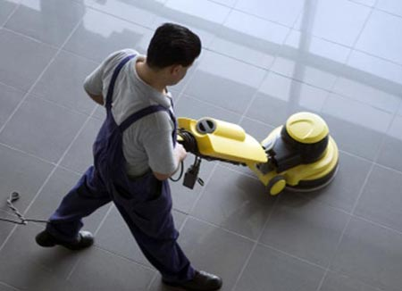 At Hillu0027s Cleaning Service, Youu0027ll Find Caring Professionals Who Do Offer Commercial  Floor Maintenance. If You Need Scheduled Floor Polishing And Buffing To ...